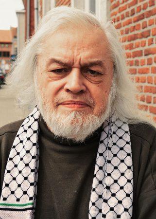 Jean-Pierre Van Rossem 2014